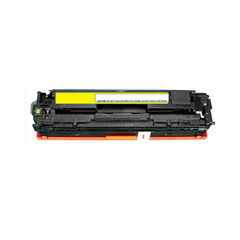 Toner HP 1525 Y Kompatibilni Premium