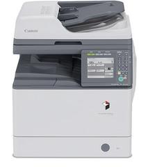 Crno-beli fotokopir Canon iR 1730i (remontovan)