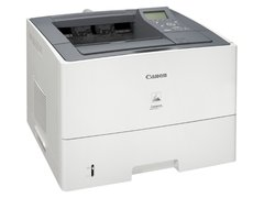Crno-beli štampač Canon i-SENSYS LBP6750dn (rentiranje)