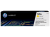 Toner HP 131A Pro 200 Y Original - CF212A