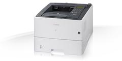 Crno-beli laserski štampač Canon LBP6780x (remontovan)