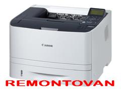 Crno-beli laserski štampač Canon LBP6670dn