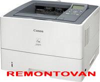 Crno-beli laserski štampač Canon LBP6750dn