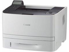 Crno-beli laserski štampač Canon LBP252dw (remontovan)