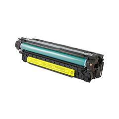 Toner HP 3525 Y Kompatibilni Premium